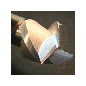 Fréza pre hliníkové dvere - D16 mm