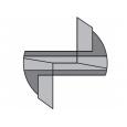 CMT Fréza drážkovacia závrtná 29x20 L70 S=8 HM