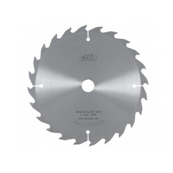 Pilana Pílový kotúč SK 80-40 450x4,0/2,8x30 36z FZ