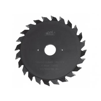 Pilana Pílový kotúč SK 93.1 125x22 2,8-3,6 12+12z FZ