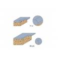 CMT Zaobľovacia fréza vydutá s ložiskom R1,6 D12,7x9,5 S=8mm