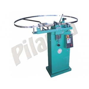 Automat na rozvádzanie pilových pásov. RWA