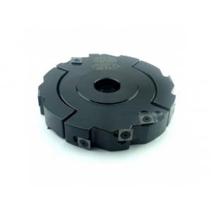 Staviteľná drážkovacia fréza 160x28-55x30 4+4z