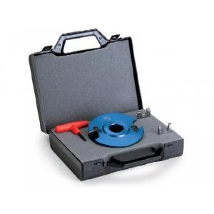 Pólkruhová vydutá zaobľovacia fréza 129xR8, R9, R10x30 2z ALU
