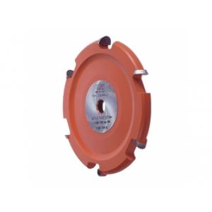CMT kotúčová fréza - D177,8 F30 Z6 R9,5 S=12mm