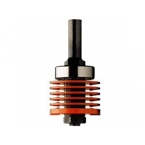 CMT Fréza na spoje - CINK 5,2mm  D47,6x12,7-36 S=12mm HM