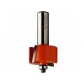 CMT Falcovacia fréza na polodrážku H16 D50,8x22 S=12 HM