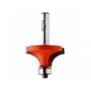 CMT Zaobľovacia fréza vydutá s ložiskom R12,7 D38,1x19 S=12mm