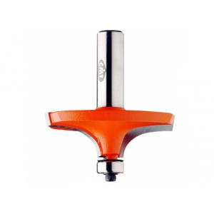 CMT Fréza na hrany stolu a držadlá zábradlí - D63,5x19 S=12mm