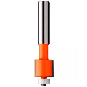 CMT Drážkovacia fréza bočná s ložiskom D22,2x6,35 R4,76 S=12mm HM