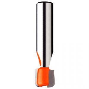 CMT Drážkovacia rádiusová fréza D15,87x12,7 R3,2 S=12mm HM