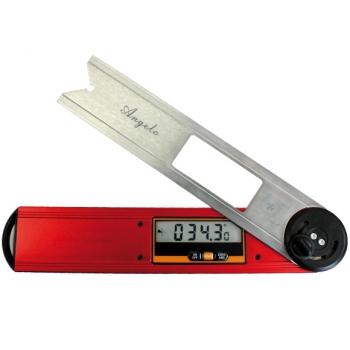 Digitálny uhlomer 0°-220°