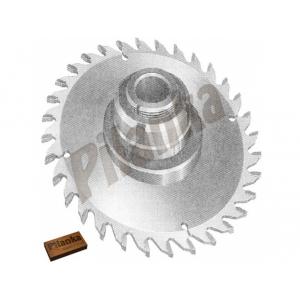 Pilana Kolísavé púzdro 90x55x30 5748 - vrátane kľúča
