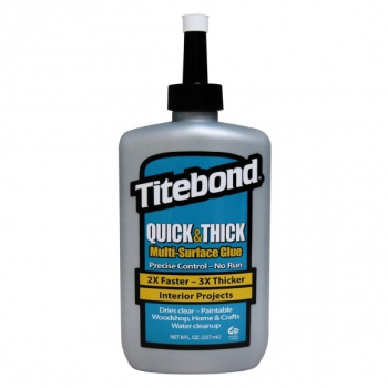 Titebond Quick,Thick D2
