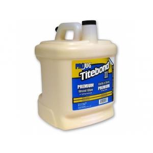 Titebond II Premium Lepidlo na drevo D3 - 8,12 l PROjug