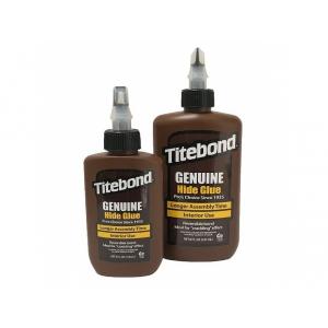 Titebond Liquid Hide Glejové lepidlo na drevo - 237ml