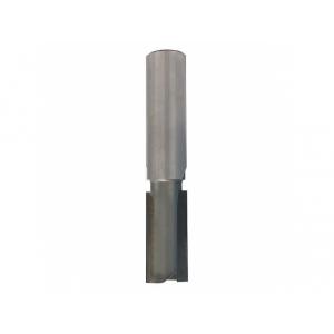 Fachmann Diamantová fréza s rovným zubom - D10x20 L60 S=10x40 Z2 H3