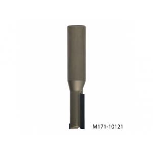 Fachmann Diamantová fréza s rovným zubom - D10x22 L65 S=12x35 Z1+1HM