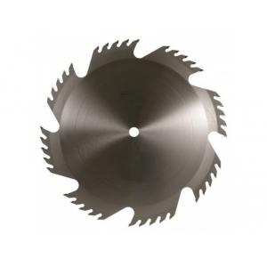 Pílový kotúč SK 33.1 600x5,5/3,5x30 8x5z FZ Hanibal