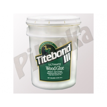 Titebond III Ultimate Lepidlo na drevo D4 - 18,92l